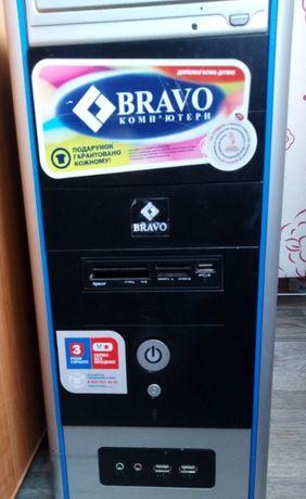 Компьютер Bravo