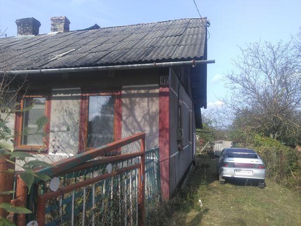 Продам будинок, Місто Белз