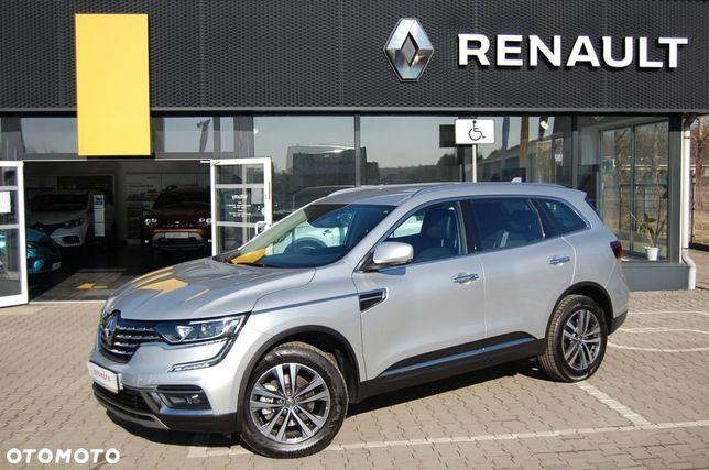 Renault Koleos Rej. 2020r, Wersja Zen, Polski Salon, Gwarancja, X