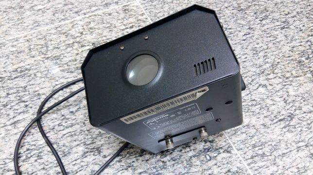 Eurolite LED LP-15 Logo Projector obsługa DMX do lokalu firmy domu