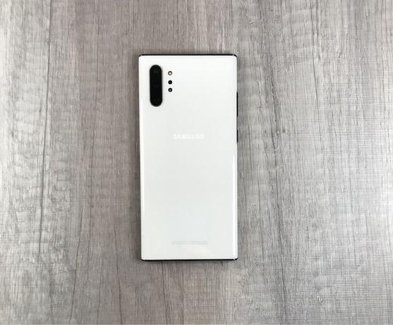 **ОПТ и РОЗНИЦА** Samsung Galaxy Note 10 Plus Aura White 256Gb #4653