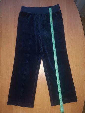 Велюровые штаны ТМ Smil