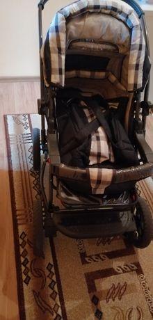 Sprzedam wózek dziecięcy