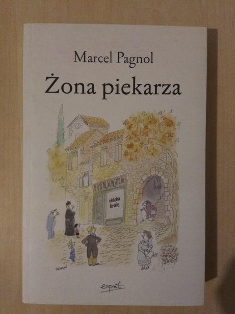Żona piekarza. Marcel Pagnol