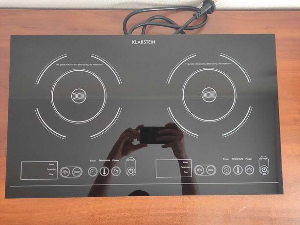 Индукционная плита Klarstein VariCook XL из Германии