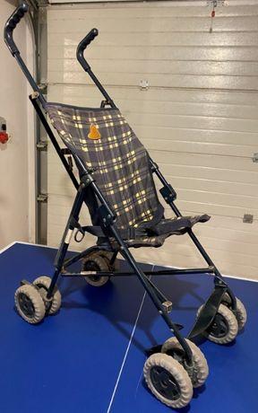 Wózek spacerówka - parasolka