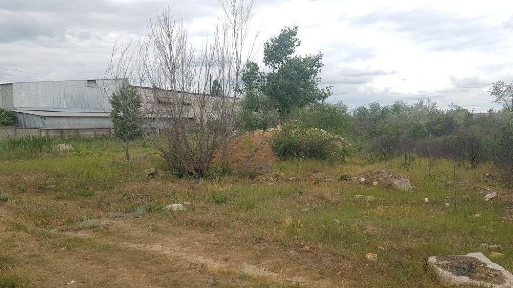 Земельный участок под промышленную застройку Новодолинский,as813440,