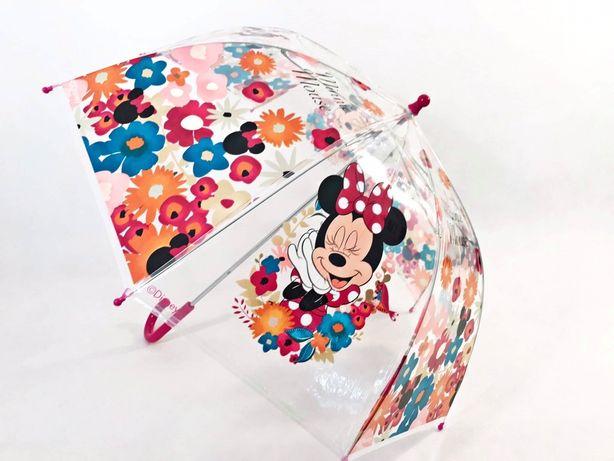 Nowa parasolka Myszka Minnie