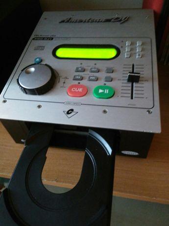 Odtwarzacz CD