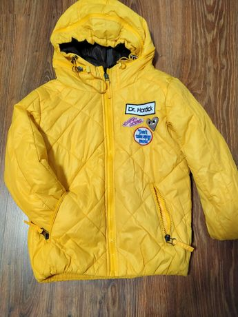 Куртка демисезона