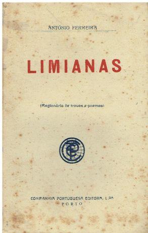 8879 Limianas de António Ferreira