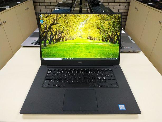 Витринный образец, Dell 5520, intel i7-7700HQ, 16gb DDR4, SSD, NVIDIA