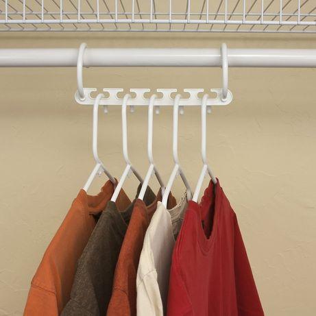 Органайзер для шкафа Wonder Hangers органайзер вешалка для одежды
