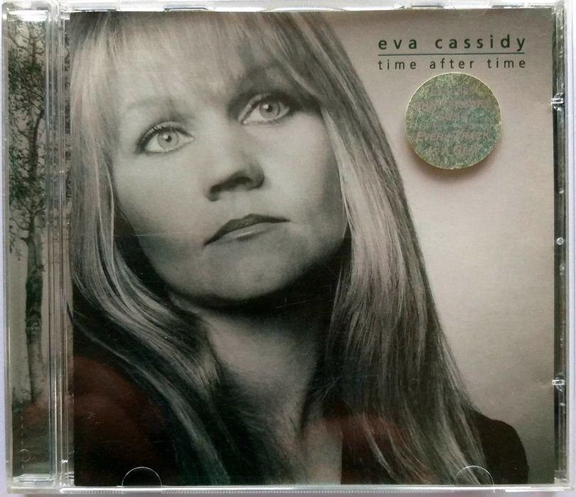 Eva Cassidy Time After Time 2000r Stary Dwór - image 1