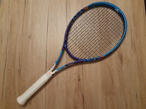 Nowa rakieta tenisowa Head Graphene XT Instinct Rev Pro