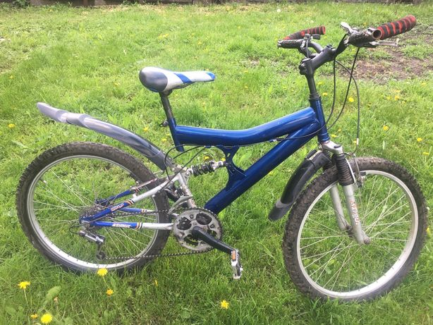 велосипед 26'
