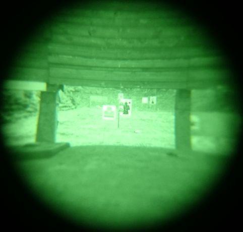 iluminator podczerwieni podświetlacz IR noktowizor noktowizja doswietl