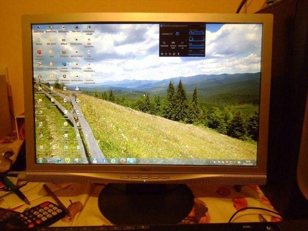 Монітор Fujitsu Siemens ScaleoView X20W