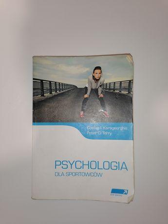 Psychologia dla sportowców - Karageorghis Terry