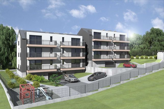 Mieszkanie 3 pokojowe, Nowe Osiedle Mieszkaniowe w Bielsku-Białej