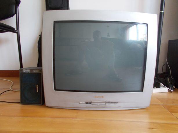Televisão Philips 50cm c/ comando