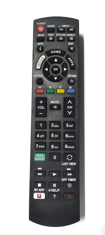 Comando para TV Panasonic