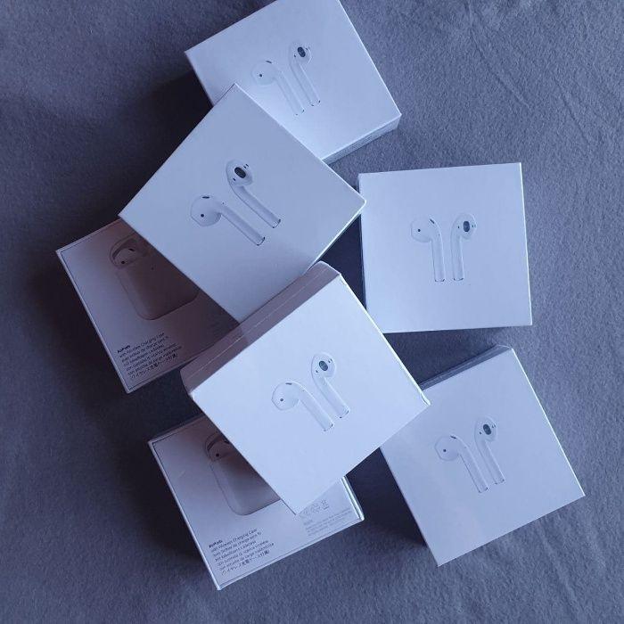 Apple AirPods 2 (original, оригинал) Березне - изображение 1