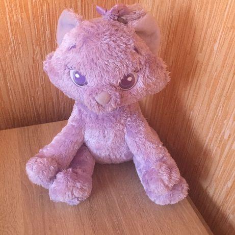 Мягкая оригинальная игрушка кошка Дисней