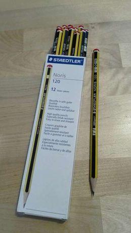 Lápis - 12 lápis novos STAEDTLER