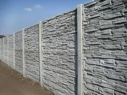 Ogrodzenie Betonowe Producent