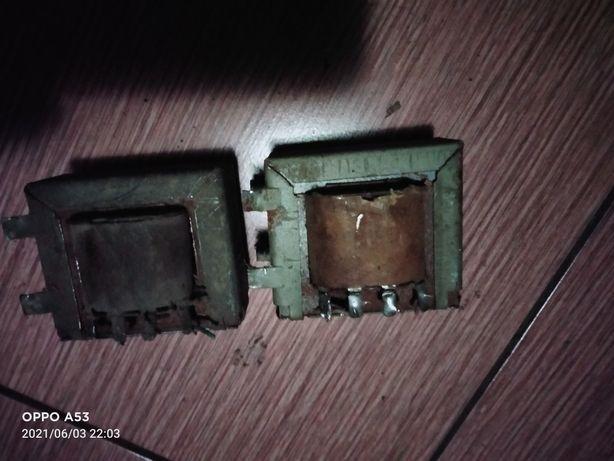 Трансформаторы твз1-9