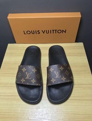 Piękne Męskie klapki Louis Vuitton 39-44!!!