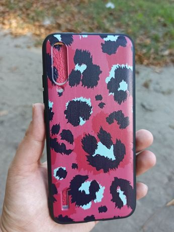 Xiaomi mi A3 чехол