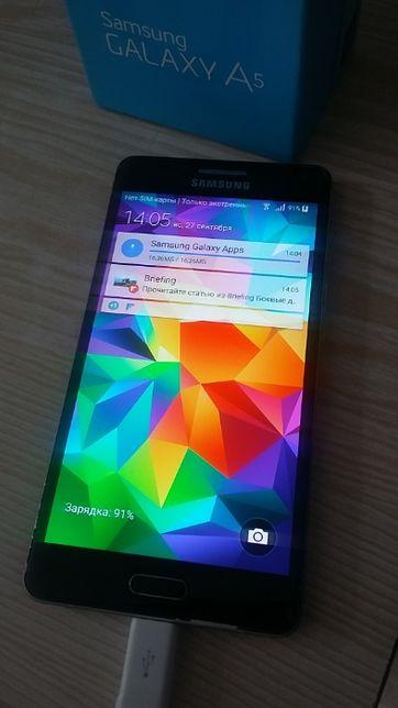 Продам телефон Samsung galaxy A5 (2015)