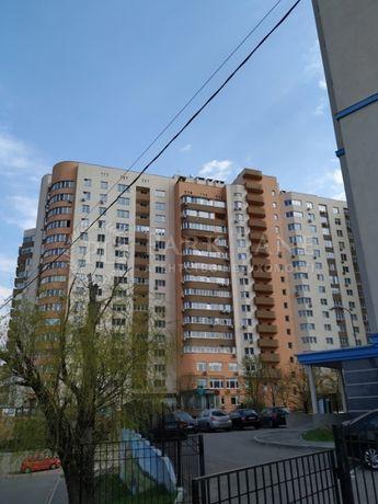 Видова квартира в ЖК Soho Residencе. Деміївська, 13.