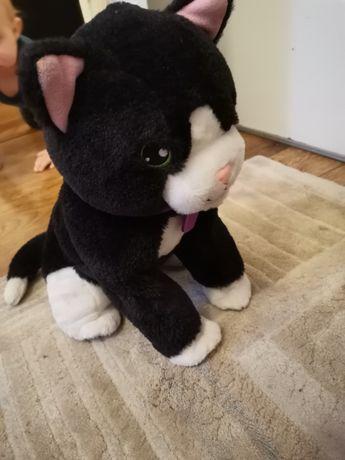 Zabawka kotek interaktywny