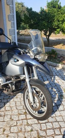 ---Bmw Gs1200---