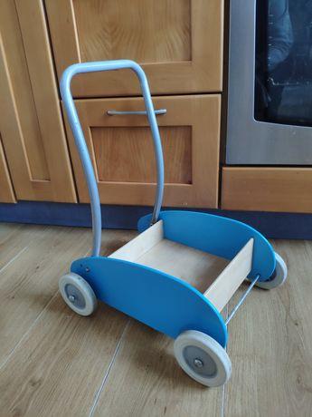 Wózek chodzik Ikea Mula