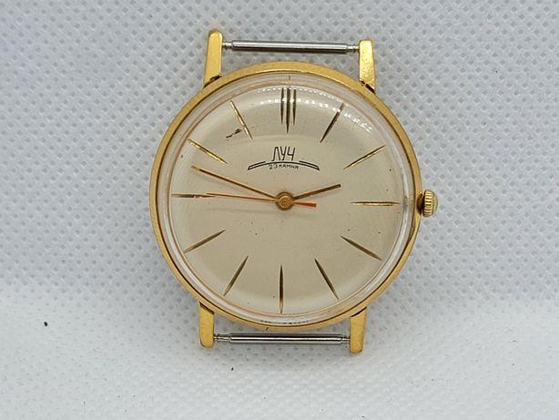Zegarek Łucz Au20 CCCP