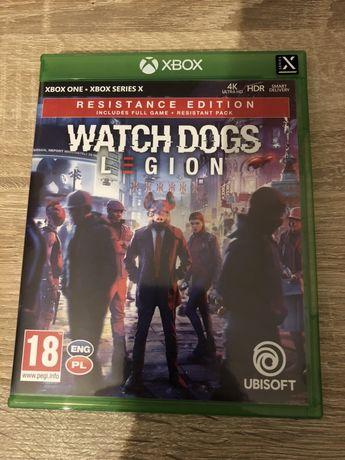 Watch Dogs Legion Xbox