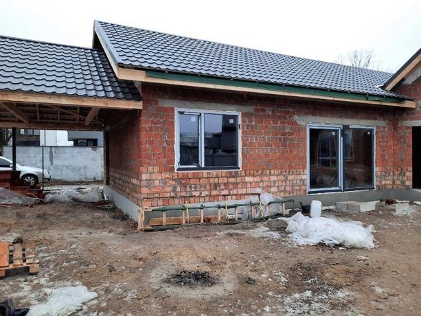 Большой дом 150 м2 земли 5 соток Стоянка