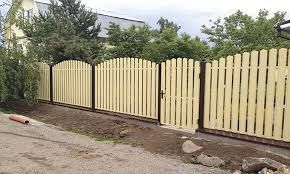 ЕВРОШТАКЕТНИК - современный забор,надежная защита от посторонних