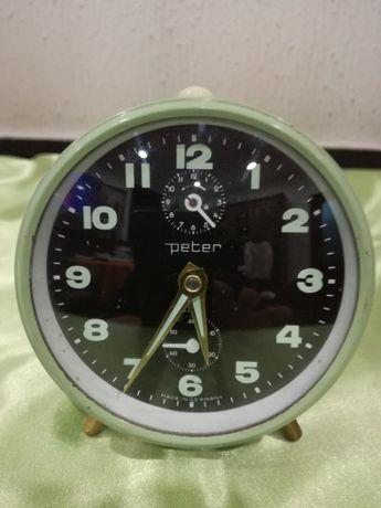 Relógio Despertador Peter - Fabrico Alemão