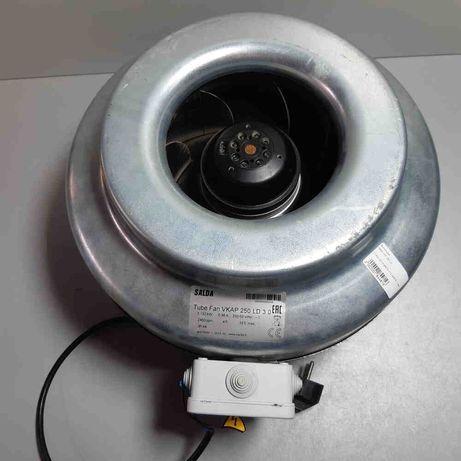 Вентиляция Salda VKA 250 LD