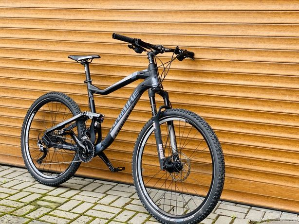"""двух подвес велосипед Haibike Q.XC 7.10 27.5"""", 120mm, 2016"""