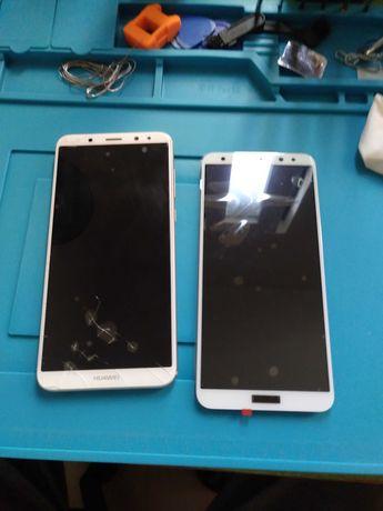 Reparação de smartphones e tablets