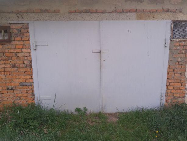 Продается большой гараж в с. Грозино