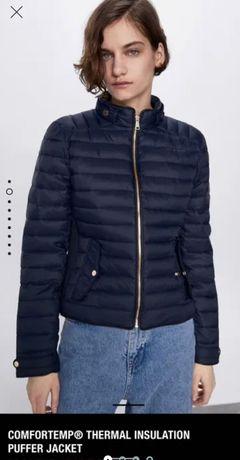 Куртка Zara Comfortemp