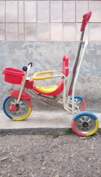 Детский велосипед Луганск - изображение 1