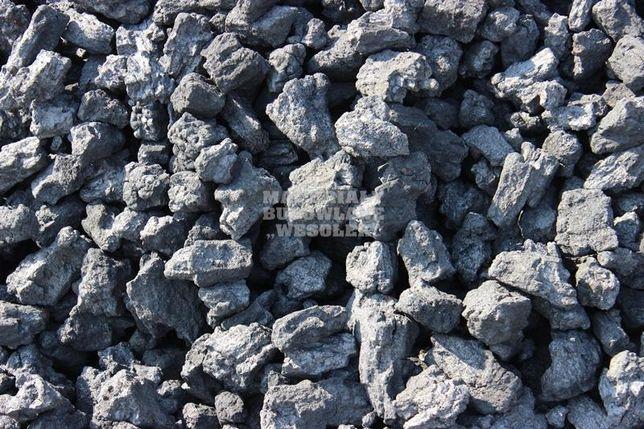 Koks opałowy dobra cena 1050 zł tona BRUTTO